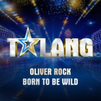 Oliver Rytting Born to Be Wild (Talang 2017)
