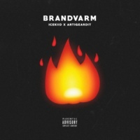 ICEKIID/Artigeardit Brandvarm (feat.Artigeardit)
