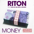 Riton/Kah-Lo/Mr Eazi/Davido Money (Remixes) - EP (feat.Kah-Lo/Mr Eazi/Davido)