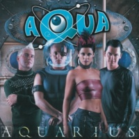 AQUA We Belong To The Sea