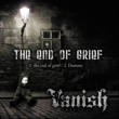 Vanish the end of grief