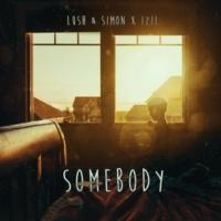Lush & Simon/IZII Somebody
