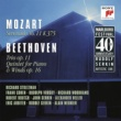 Richard Stoltzman Mozart: Serenade No. 11 in E-Flat Major, K. 375 & Beethoven: Trio in B-Flat Major, Op. 11 & Quintet in E-Flat Major, Op. 16
