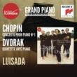 Jean-Marc Luisada Chopin: Concerto 1 / Dvorak: Quintette - Luisada