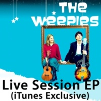 The Weepies iTunes Session