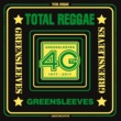 Sizzla Total Reggae: Greensleeves 40th (1977-2017)