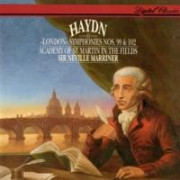 アカデミー・オブ・セント・マーティン・イン・ザ・フィールズ/サー・ネヴィル・マリナー Haydn: Symphony No.102 In B Flat Major, Hob.I:102 - 4. Finale. Presto