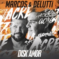 Marcos & Belutti Disk Amor