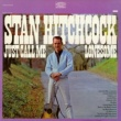 Stan Hitchcock Lonely Wine