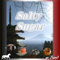 w-Band Salty sugar