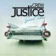 Justice Crew Good Time (DEDE)