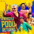 Various Artists #WhistlePodu Returns