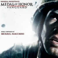 Michael Giacchino & EA Games Soundtrack Medal Of Honor: Vanguard (Original Soundtrack)