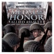 Michael Giacchino & EA Games Soundtrack Medal Of Honor: Allied Assault (Original Soundtrack)