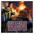 Michael Giacchino & EA Games Soundtrack Medal Of Honor: Underground (Original Soundtrack)