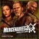 Chris Tilton & EA Games Soundtrack Mercenaries 2: World In Flames (Original Soundtrack)
