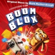 Mark Mothersbaugh & EA Games Soundtrack Boom Blox (Original Soundtrack)