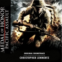 Christopher Lennertz Battlegrounds