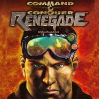 Frank Klepacki & EA Games Soundtrack Command & Conquer: Renegade (Original Soundtrack)