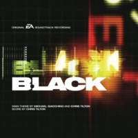 Michael Giacchino, Chris Tilton & EA Games Soundtrack Black (Original Soundtrack)