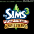 Steve Jablonsky & EA Games Soundtrack The Sims 3: World Adventures & Ambitions (Original Soundtrack)
