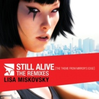 Lisa Miskovsky Still Alive (Paul van Dyk Mix Radio Edit)