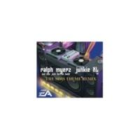 Mark Mothersbaugh The Sims Theme (Junkie XL Remix)
