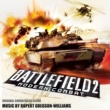 Rupert Gregson-Williams & EA Games Soundtrack Battlefield 2: Modern Combat (Original Soundtrack)