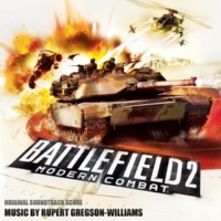 Rupert Gregson-Williams Chopper Catching Flak
