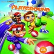 Darrell Brown & EA Games Soundtrack Playground (Original Soundtrack)