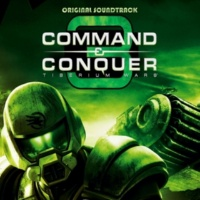 Steve Jablonsky, Trevor Morris & EA Games Soundtrack Command & Conquer 3: Tiberium Wars (Original Soundtrack)