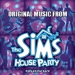 EA Games Soundtrack The Sims: House Party (Original Soundtrack)