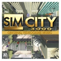 EA Games Soundtrack SimCity 3000 (Original Soundtrack)