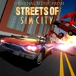 EA Games Soundtrack The Streets Of SimCity (Original Soundtrack)