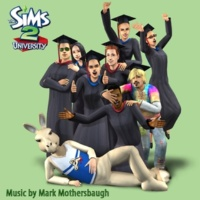 Mark Mothersbaugh The Sims Theme