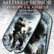 Christopher Lennertz & EA Games Soundtrack Medal Of Honor: European Assault (Original Soundtrack)