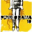 Various Artists Punk-O-Rama 10