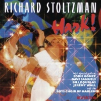 Richard Stoltzman Away in a Manger/ Amazing Grace