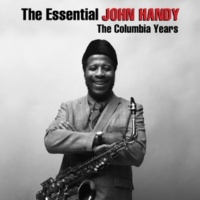 John Handy If Only We Knew (Mono Single)