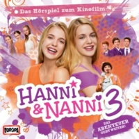 Hanni und Nanni Hanni und Nanni 3 - Das Original-Hörspiel zum Kinofilm (Teil 15)