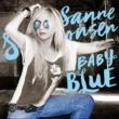 Sanne Salomonsen Baby Blue