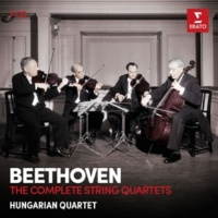 Hungarian Quartet String Quartet No. 4 in C Minor, Op. 18 No. 4: IV. Allegro