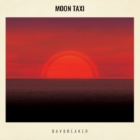 Moon Taxi Run Right Back