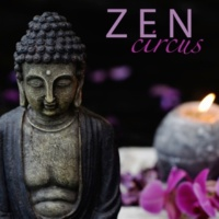 Zen Hymns Meditation Buddha Art of Zen - Natural Sound of Rain