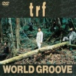 trf WORLD GROOVE