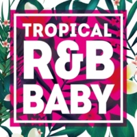 PARTY HITS PROJECT TROPICAL R&B BABY
