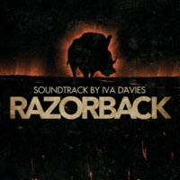 Iva Davies Razorback [Original Motion Picture Soundtrack / Remastered]
