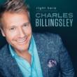 Charles Billingsley I Let My Heart Open