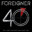Foreigner Cold As Ice (Remastered)
