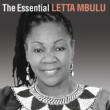 Letta Mbulu The Essential